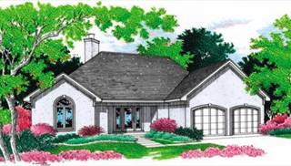 image of Somerville-1426 House Plan