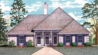 image of Sandstone - 1427 House Plan