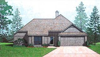 image of Cedarstone - 1430 House Plan