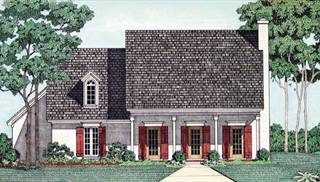 image of Westwood - 1627 House Plan