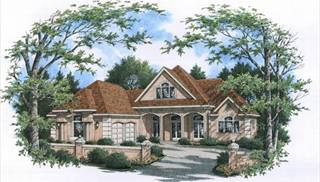 image of CAPE CORAL - 1633 House Plan