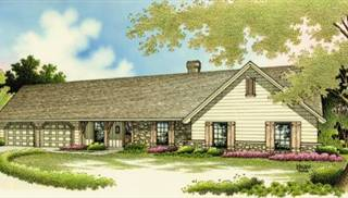image of Woodland-1702 House Plan