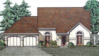image of Ft. Walton - 1708 House Plan