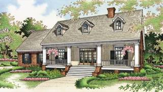 image of Cedarton-1811 House Plan
