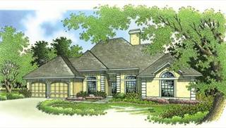 image of Prentiss Commons-1828 House Plan