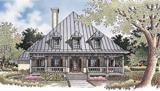 image of Destin Commons-1913 House Plan