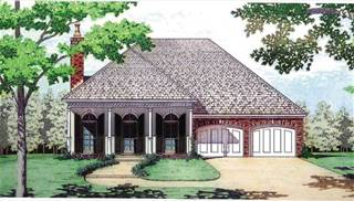 image of Dayton - 2003 House Plan