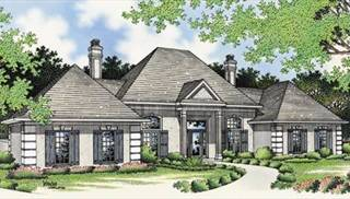 image of Woodville-2004 House Plan