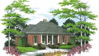 image of Oakland-2212 House Plan