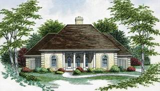 image of Madison Common-2010 House Plan