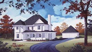 image of Belle Meade - 2104 House Plan