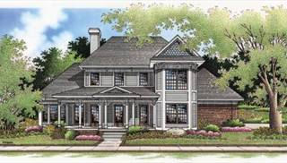 image of Briar Glade-2209 House Plan