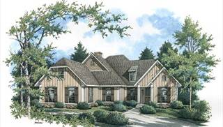 image of Melstone - 2213 House Plan
