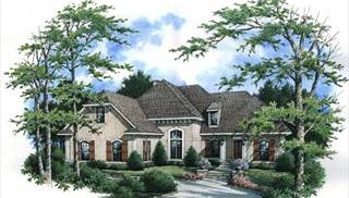 image of Arabia - 2214 House Plan