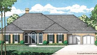 image of Normandy-2302 House Plan