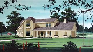 image of Greenfields - 2701 House Plan