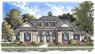image of Tuscany-2314 House Plan