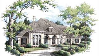 image of Casablanca - 2905 House Plan