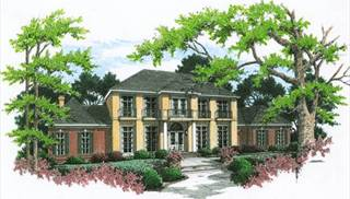 image of Byhalia-5500 House Plan