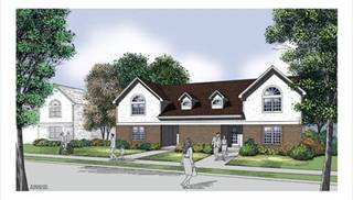 image of Innswood3 - 6289-3 House Plan