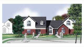image of Briarfield - 6289-4 House Plan