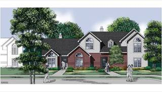 image of Cedarlake4 - 6552-4 House Plan
