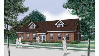 image of Clubhouse - 6553 House Plan