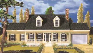 image of Perfect for a large family House Plan