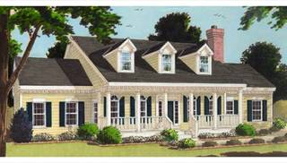 image of Great Home House Plan