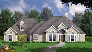 image of The Beautiful House Plan