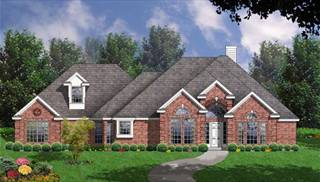 image of The Woodhaven House Plan