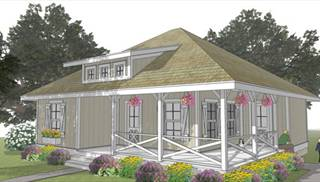 image of Willow Bend House Plan