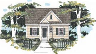 image of The Huntsville House Plan