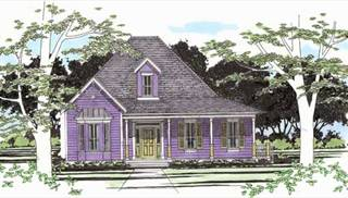 image of The Nacogdoches House Plan
