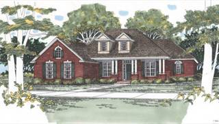 image of The Boone House Plan