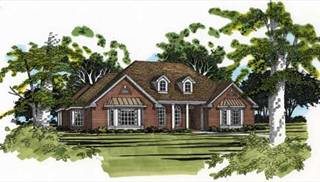 image of The Fayette House Plan