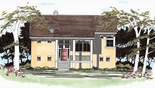 image of The Lakeview House Plan