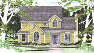 image of The Amherst House Plan