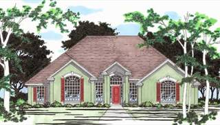 image of The McKinney House Plan