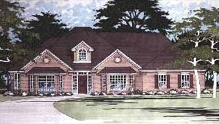 image of The Davilla House Plan
