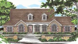 image of The Jacksonville House Plan