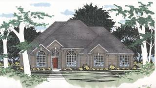 image of The Tomball House Plan