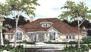 image of The Auburn House Plan