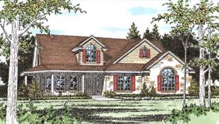 image of The Hutchison House Plan