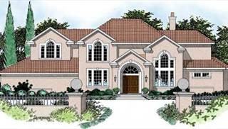 image of The Sarasota House Plan