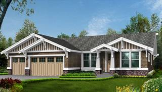 image of Sandpointe House Plan