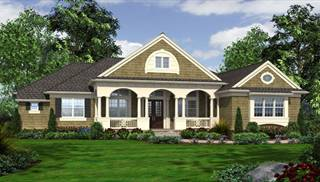image of Pacificgrove House Plan