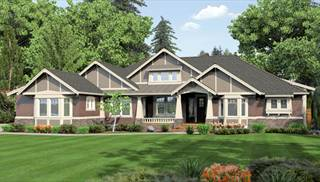 image of Silverwood House Plan