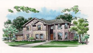 image of Socorro House Plan