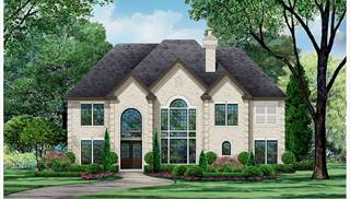 image of Shady Oaks House Plan